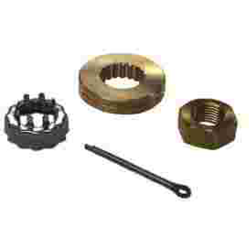 Prop Nut Kit (replaces Volvo 3850984-0)