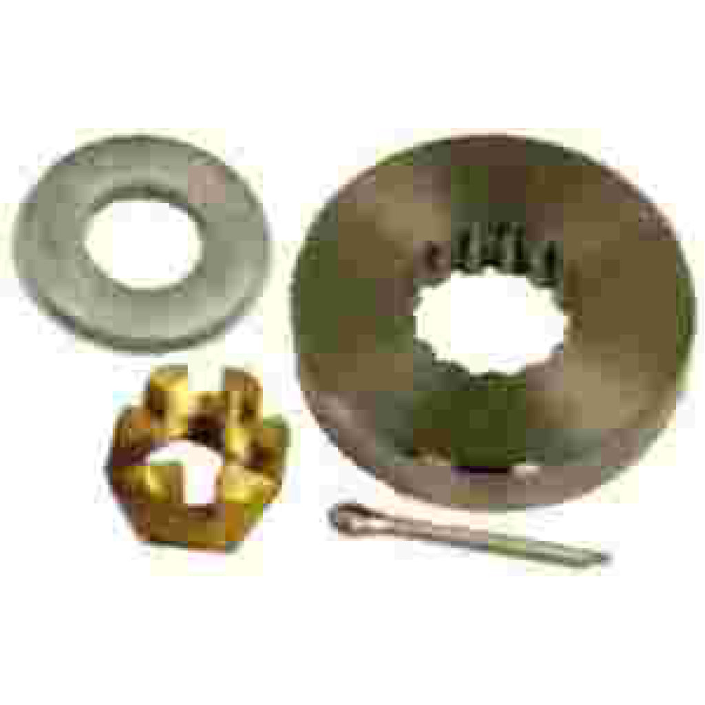 Yamaha 6G5-W4599-00-00 Prop Nut Kit