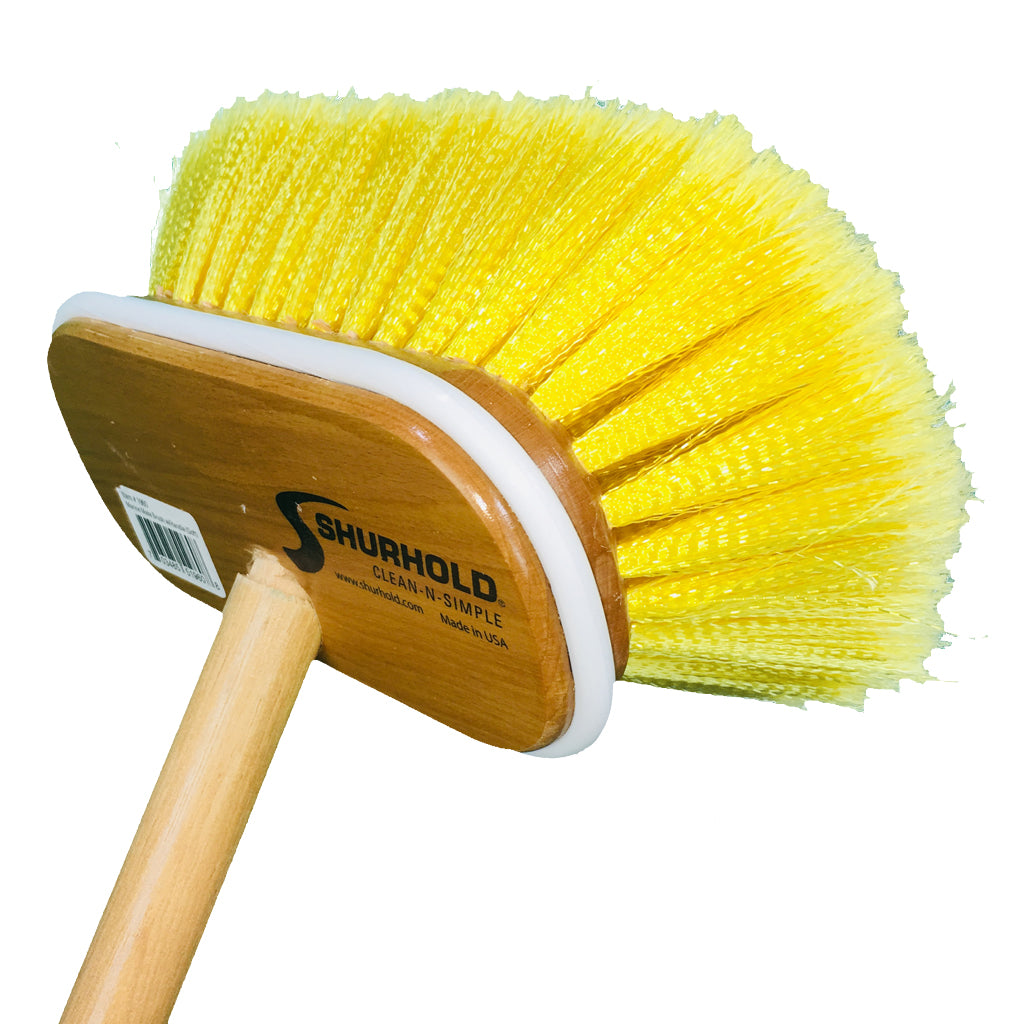 Shurhold Medium Brush