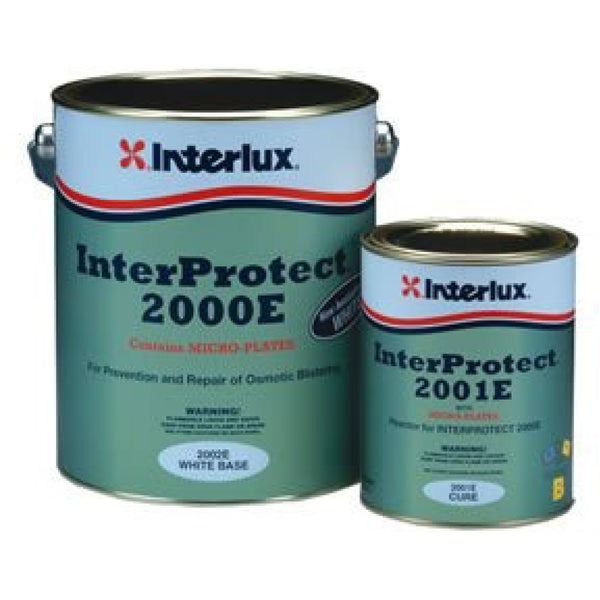 Interprotect 2000 Grey Interlux (1 quart)