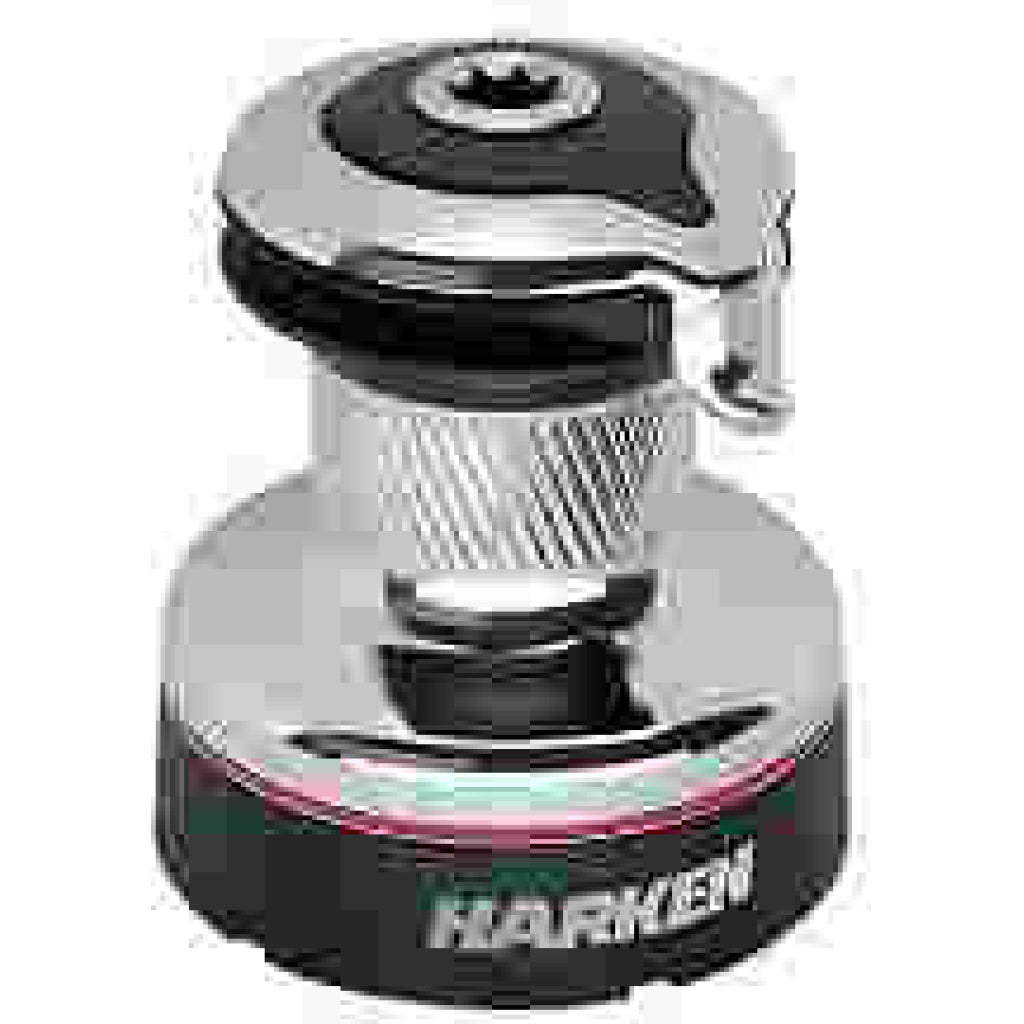 Harken Chrome Radial 1 Speed Winch