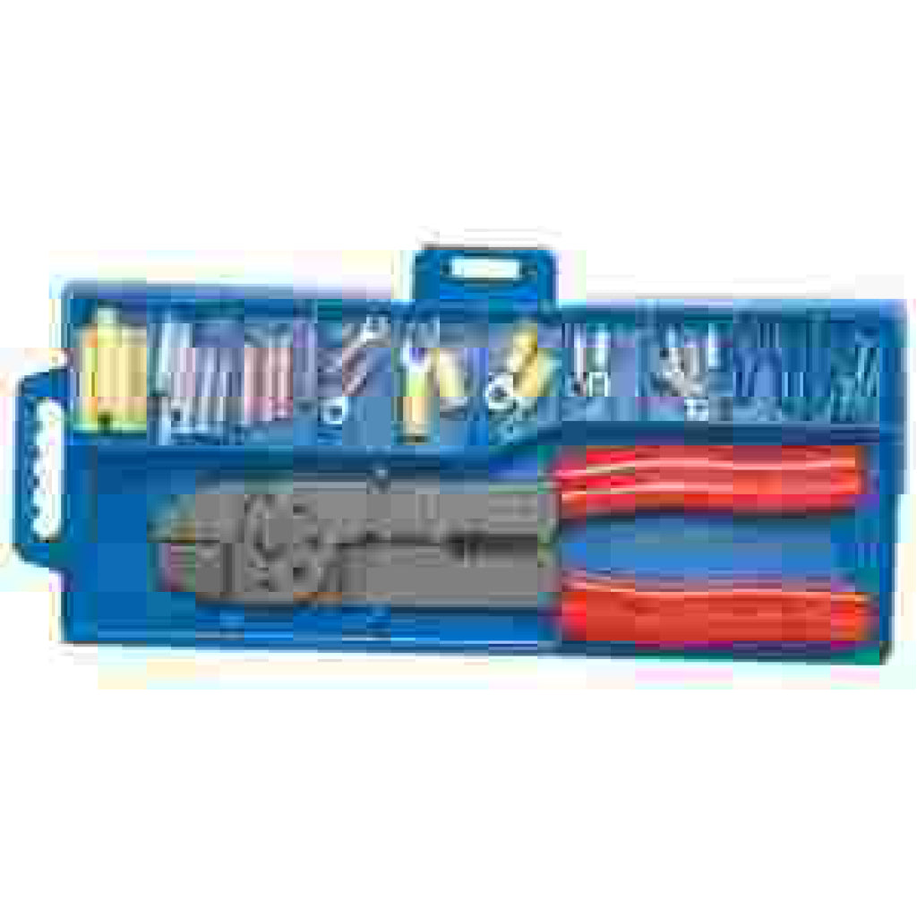 Ancor Marine 30 Piece Connect Kit (w/crimp tool)