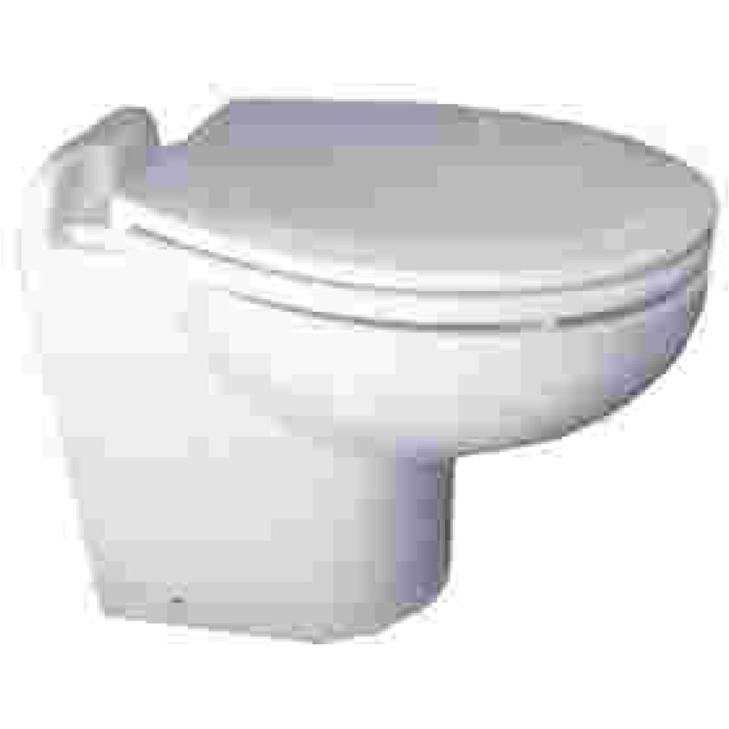 Raritan Slanted Elegance Low Profile Toilet