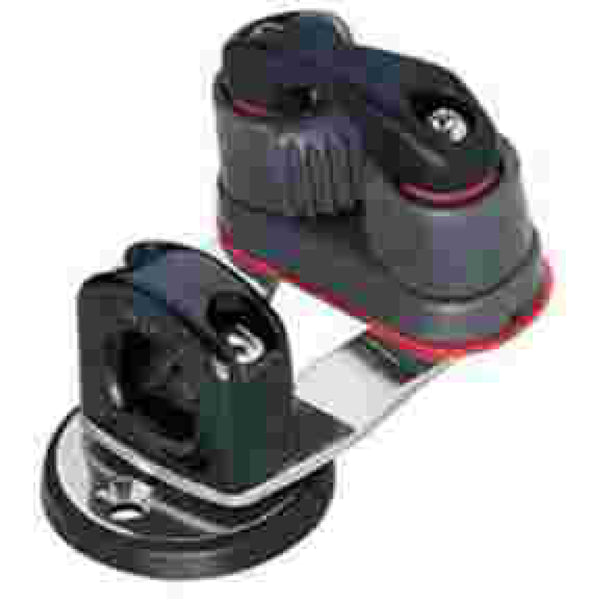 Harken Swivel Bullseye (w/#150 Cleat)