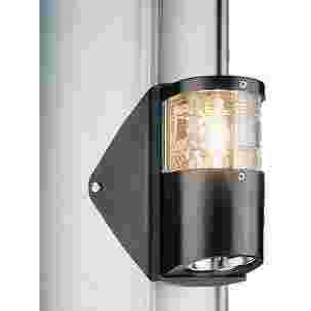 Aquasignal Series 25 Black Masthead/Deck Light