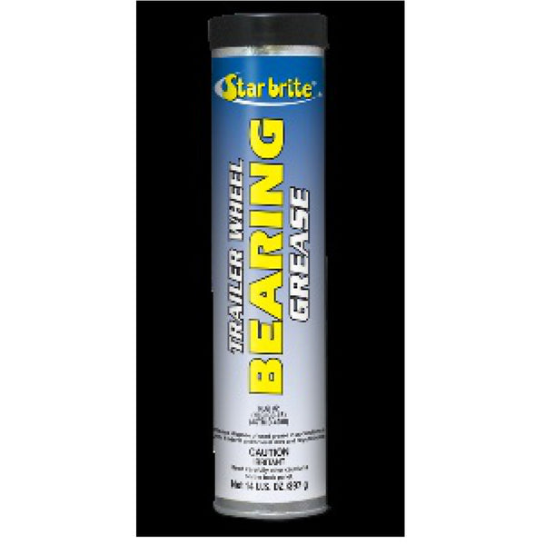 Starbrite  3 Ounce Wheel Bearing Grease (2/pack)