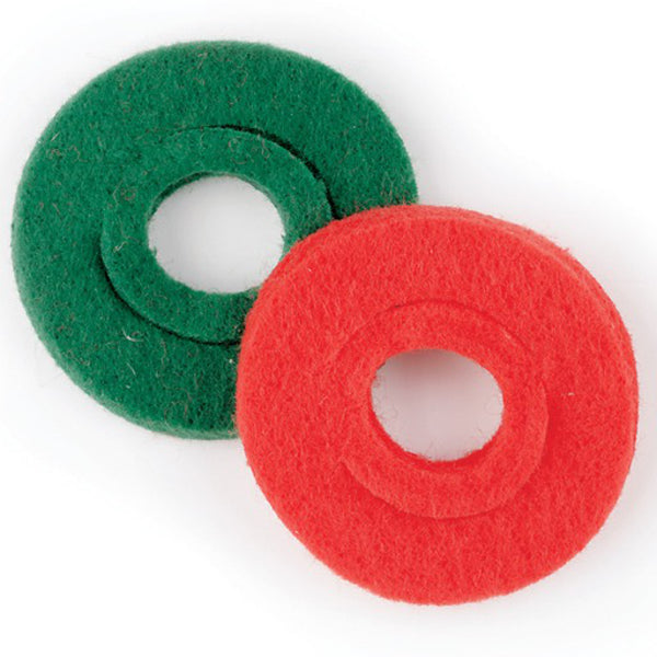 Ancor Marine Red Green Anti-Corrosion Rings