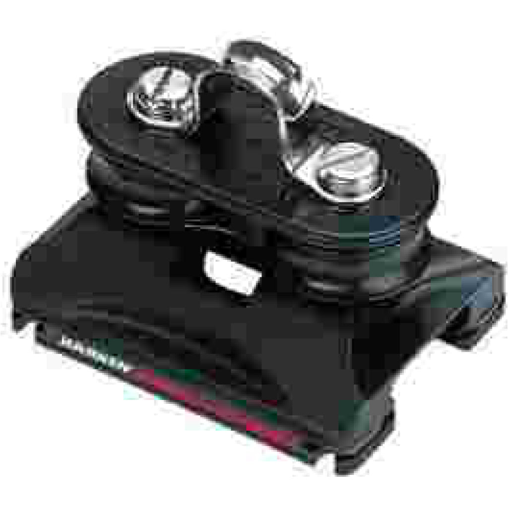 Harken Hl S/Bt Cb Car (with Fixed Sheaves)
