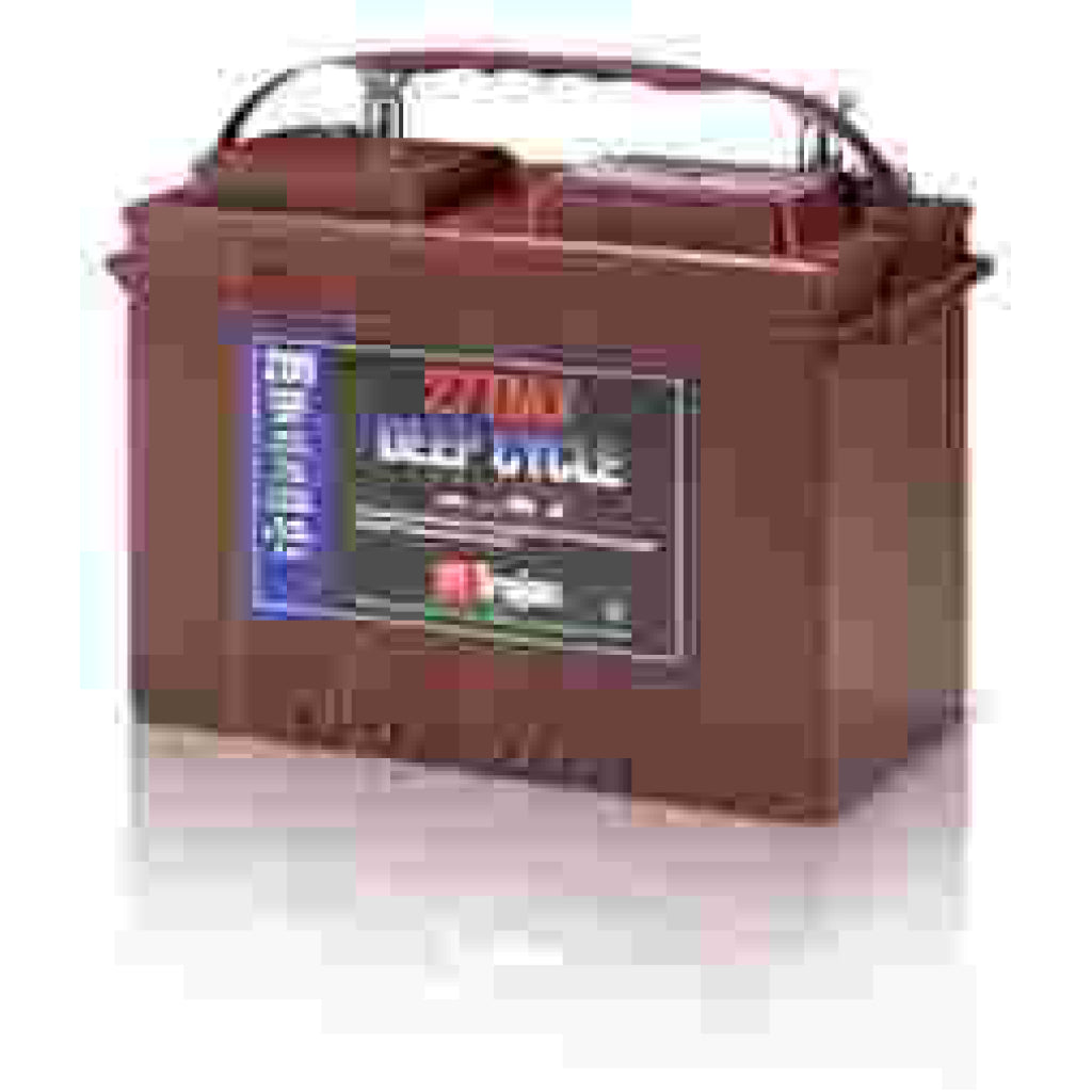 Trojan 12V Deep Cycle Flooded Battery