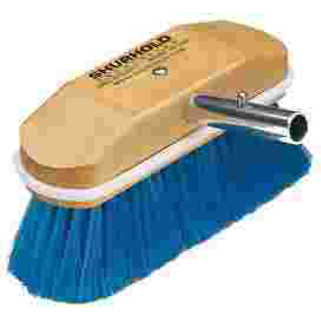 "Shurhold Deck 8""  Soft Brush Extra"