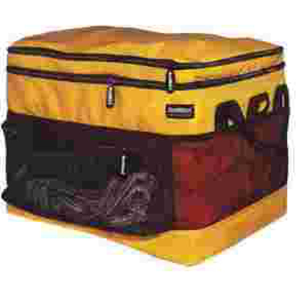 Boatmate Yellow Safety Gear Bag