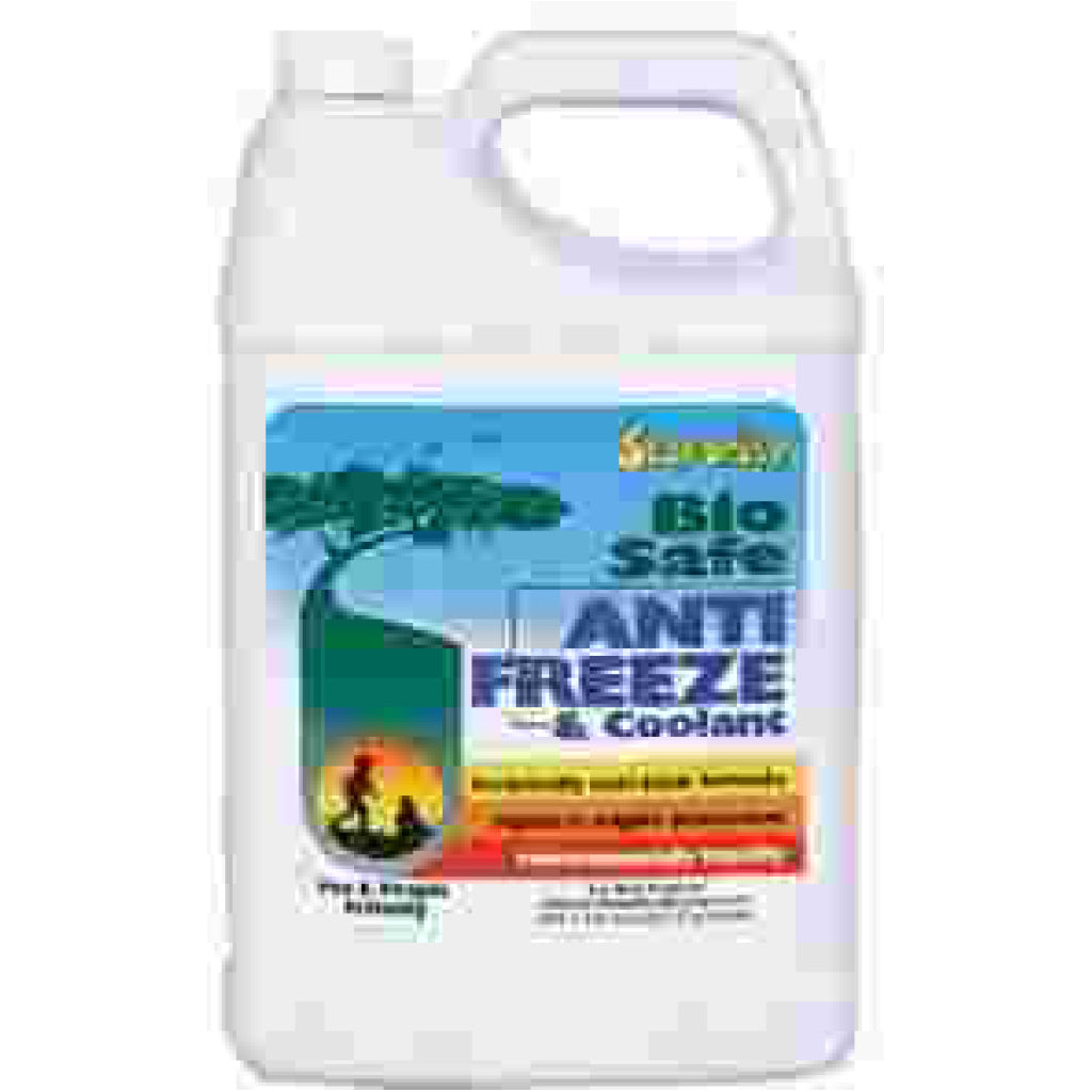 Starbrite BIO-SAFE Non-Toxic All Year Antifreeze