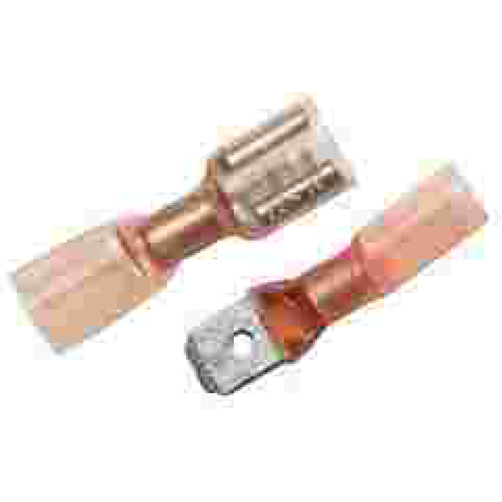 Ancor 16-14G Heat Shrink Female Disconnect 100/pk