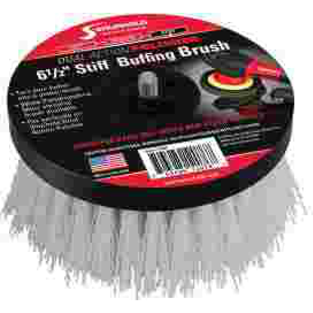 Shurhold Stiff Brush for 3100 Polisher