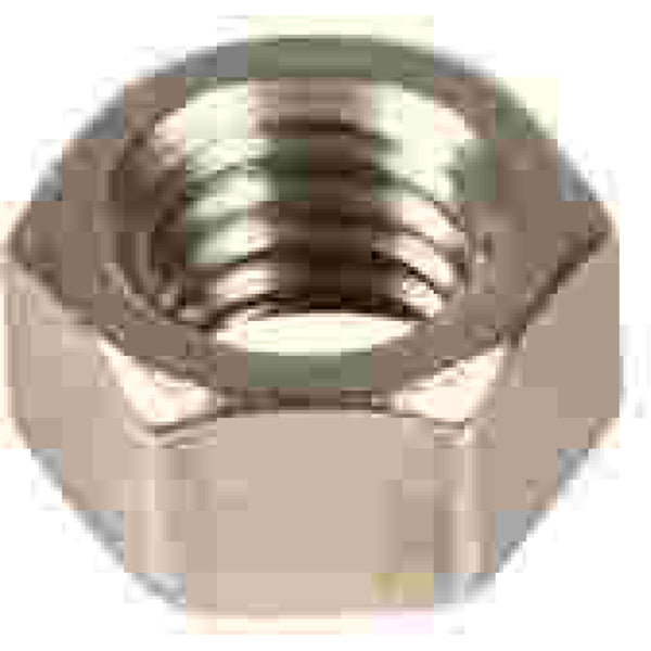 Johnson Life 5/16-24 L.H. Line Locking Nut
