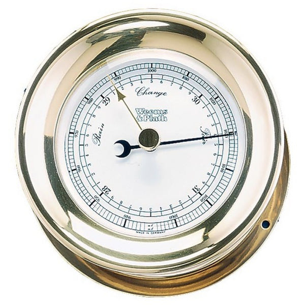 Weems & Plath Orion Barometer