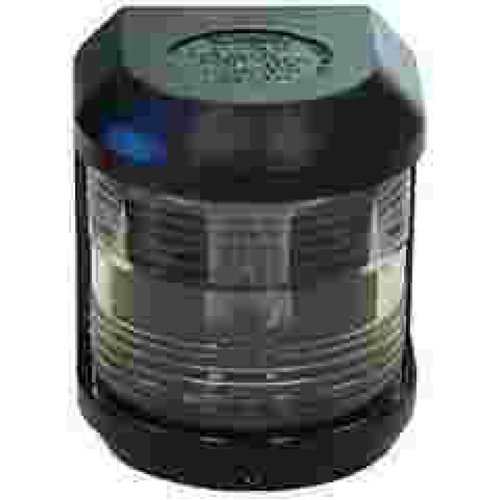 Aquasignal Blk Series 41 Stern Light