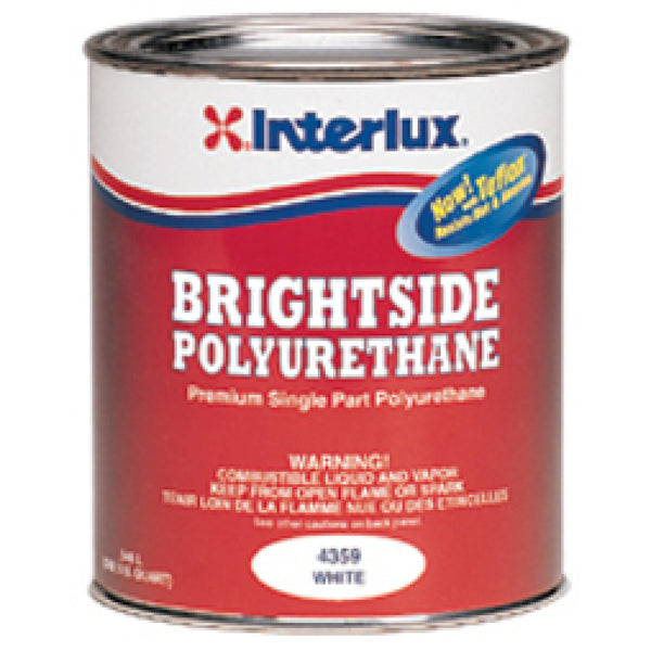 Interlux Hatteras Off-White Brightside (quart)