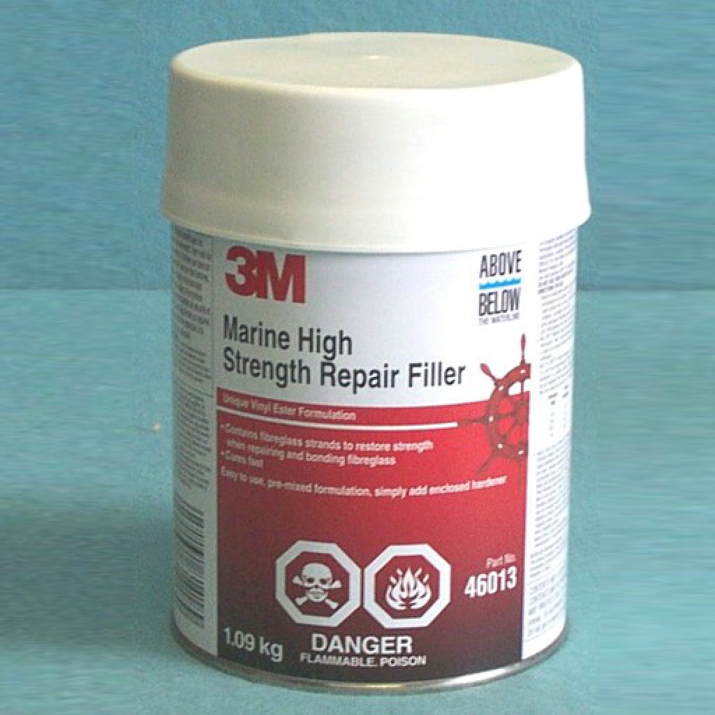 3M Blister & Repair Filler (quart)