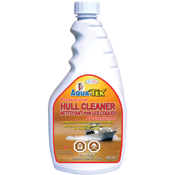 Aqua-Tek  950mL Hull Cleaner Pro