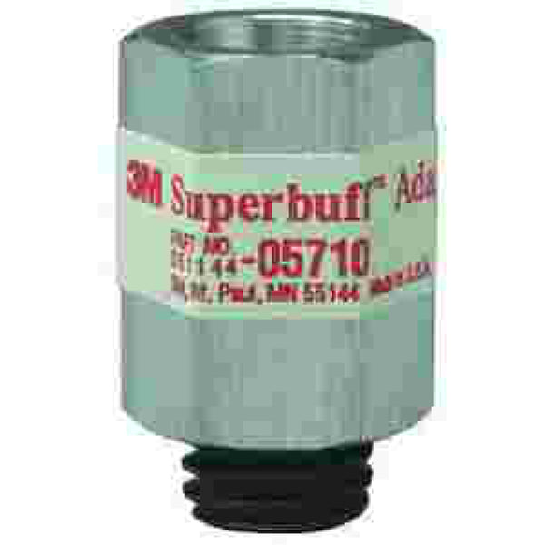 3M Superbuff Pad Adapter