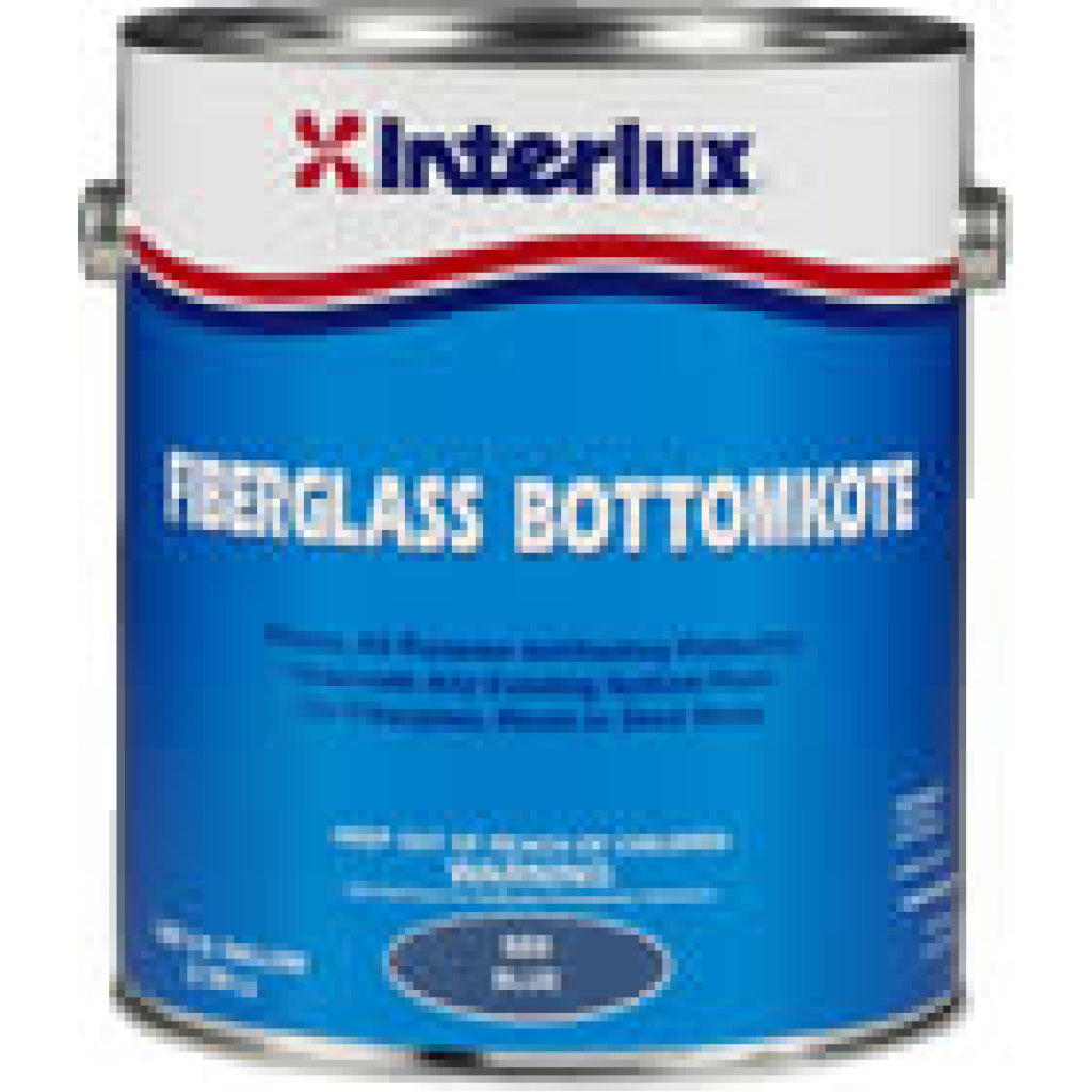 Interlux Black Bottomkote (quart)