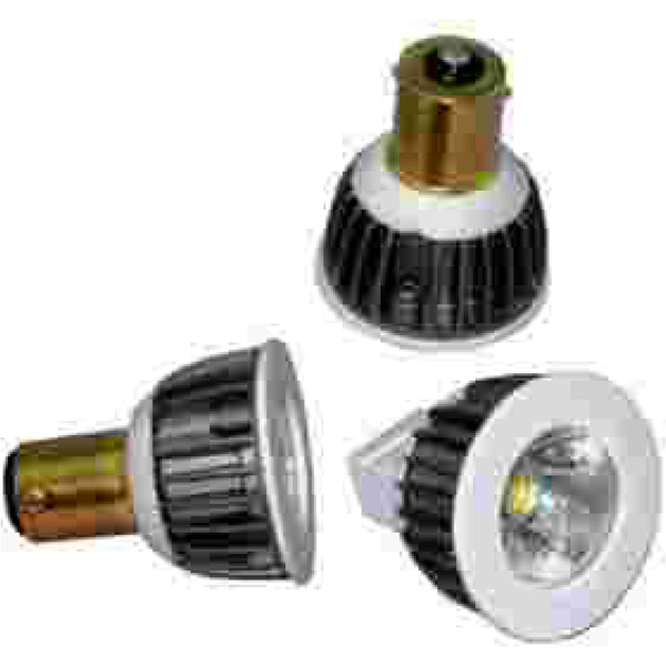 Bayonet Double Contact Index LED Bulb