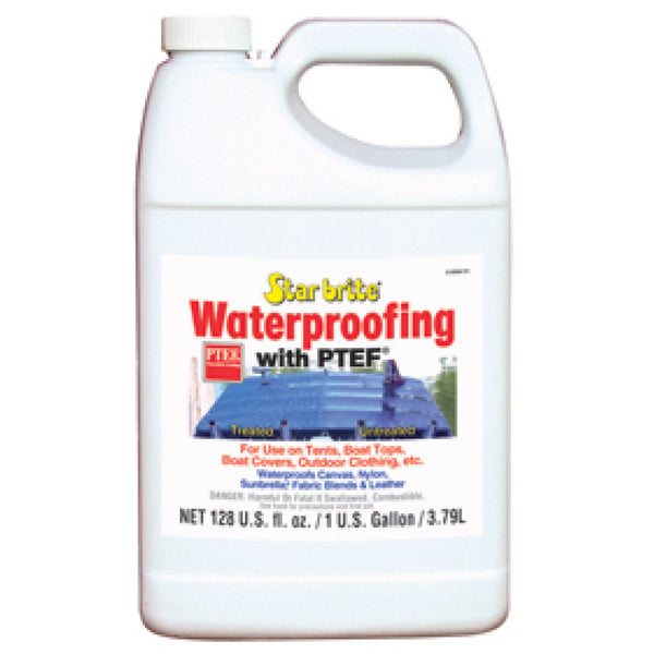 Waterproof Treatment (gallon)