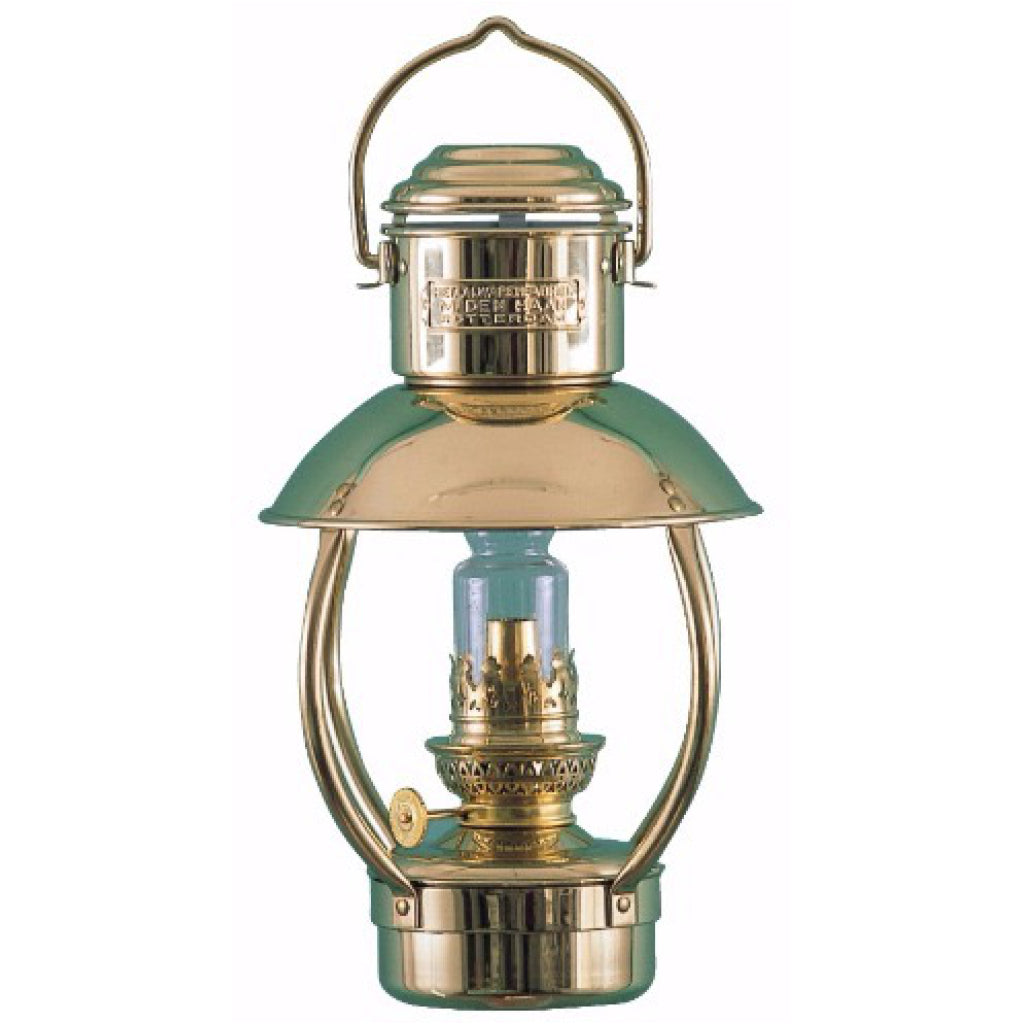 DHR Junior Trawler Lamp