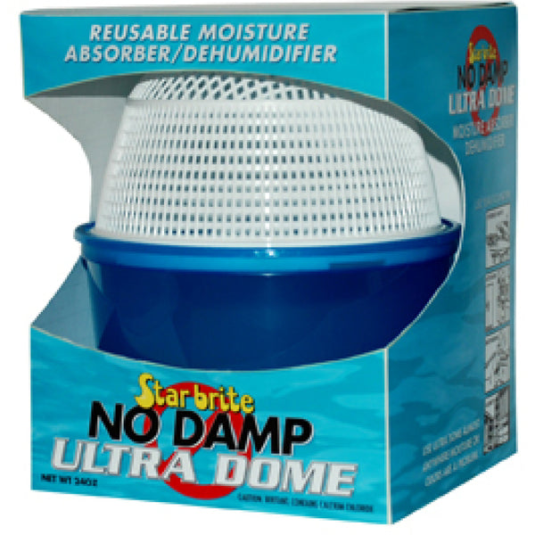 Starbrite Ultra Dome No Damp