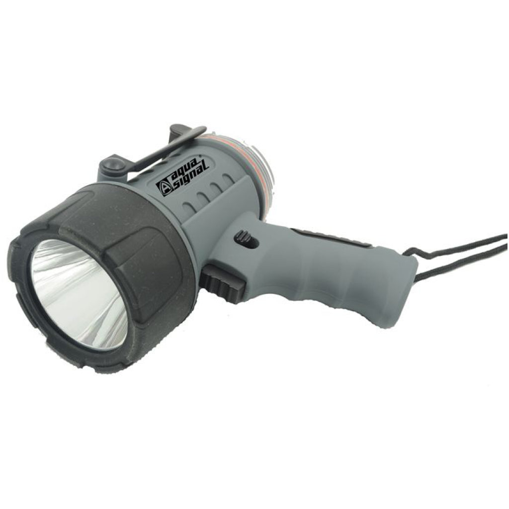 Aqua Signal Rechargeable LED Spotlight
