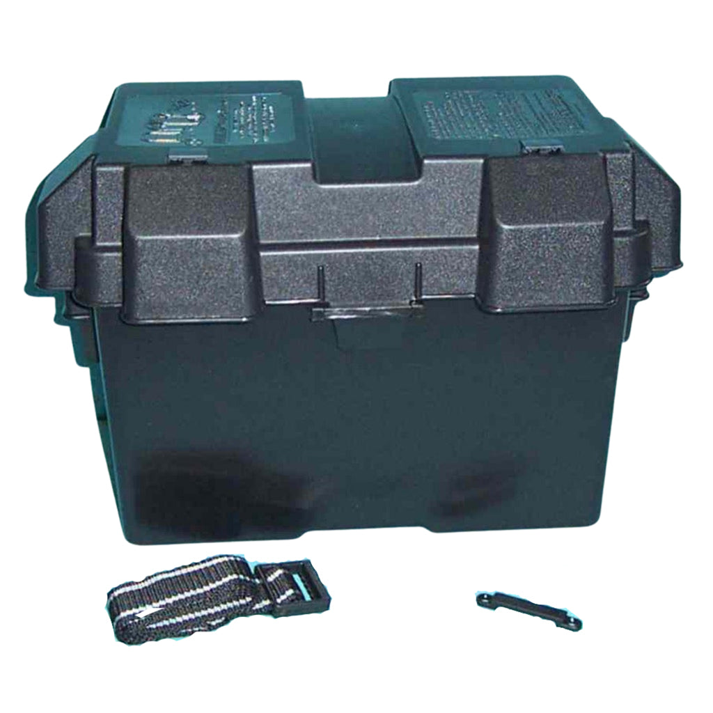 27 Or 27m Battery Box