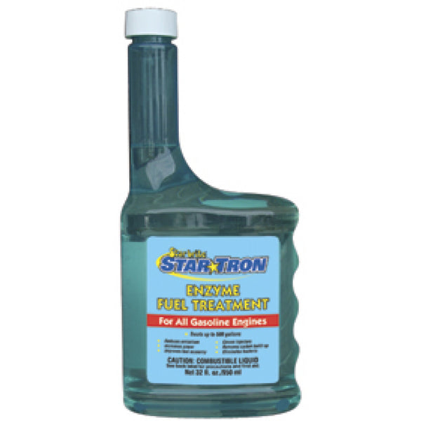 Starbrite Star*Tron 32oz Enzyme Gas Treatment