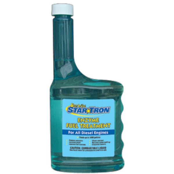 Starbrite Star*Tron 8oz Enzyme Diesel Treatment