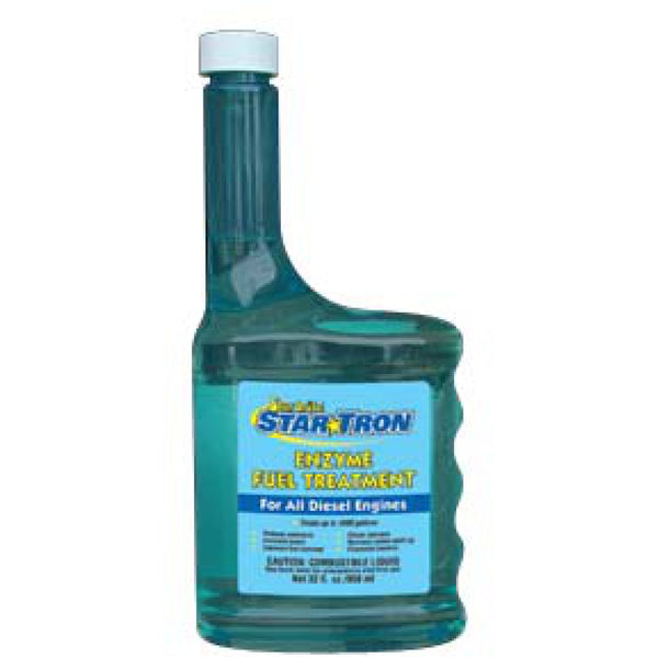 Starbrite Star*Tron 32oz Enzyme Diesel Treatment