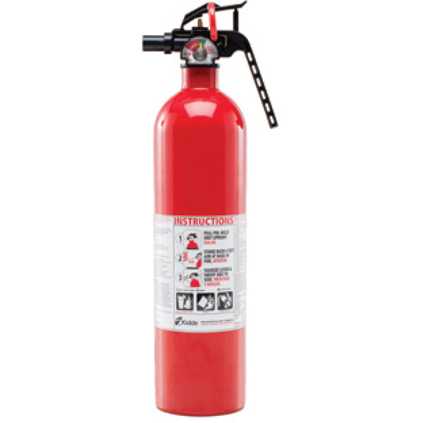 First Alert 5-B:C Fire Extinguisher **Dan Good**