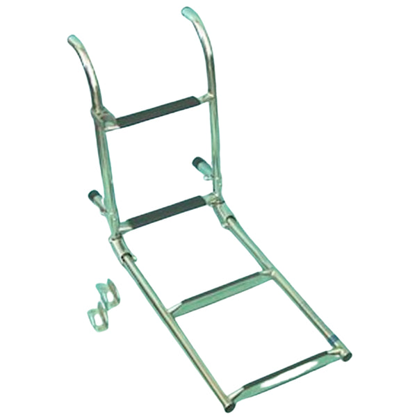 4 Step Folding Swim Ladder
