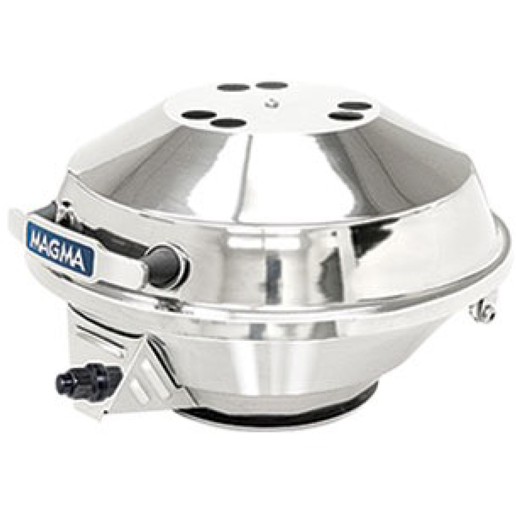 "Magma 15"" Kettle 3 Stove & Gas Grill BBQ"