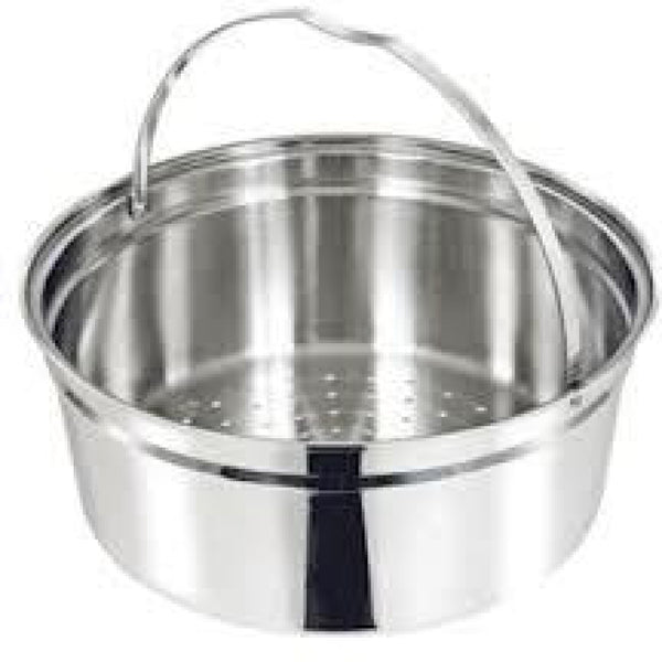 Magma Stainless Steel Colander (for 5 quart pot)