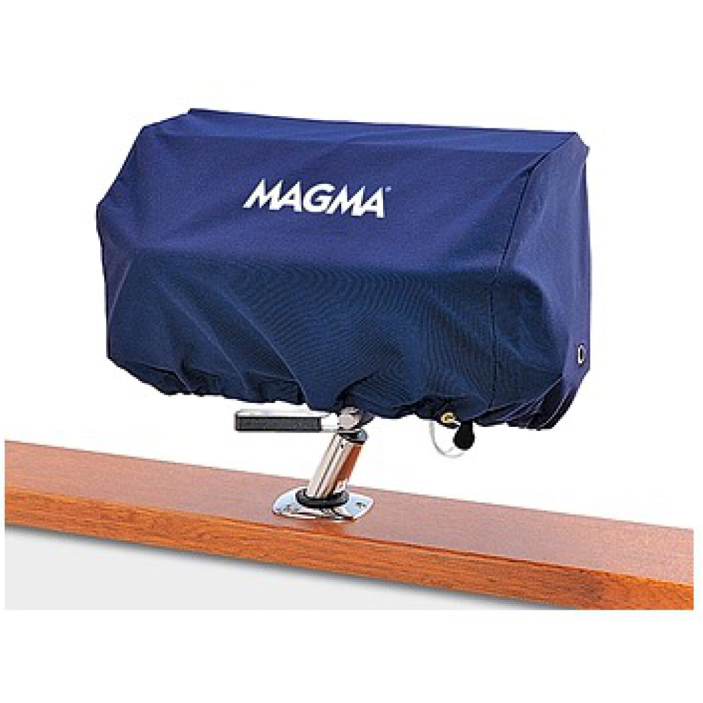 Magma Newport Captain Navy BBQ Cover