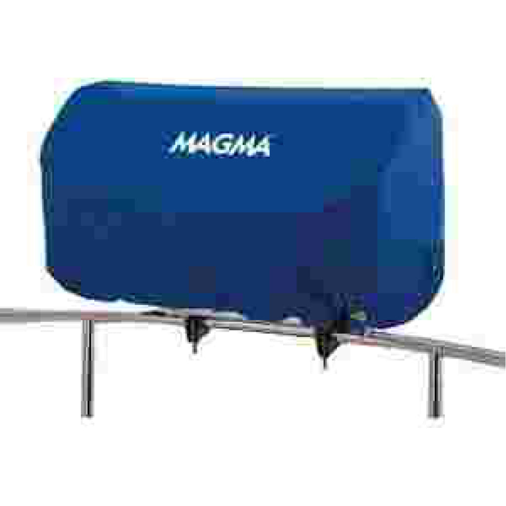 Magma Newport Pacific Blue BBQ Cover