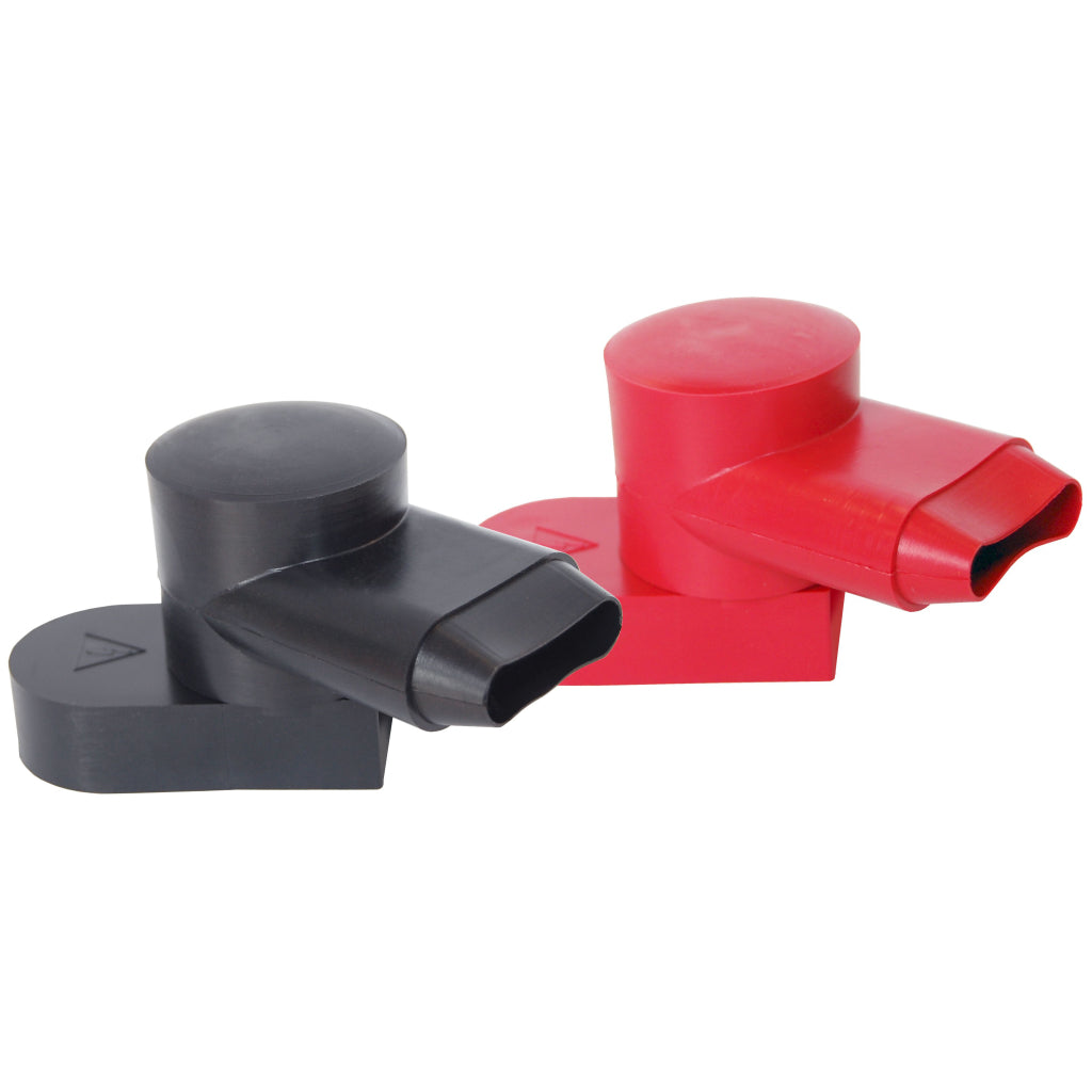 Blue Sea 4001 Rot. Sing. Entry Cable Cap Sm. Pair
