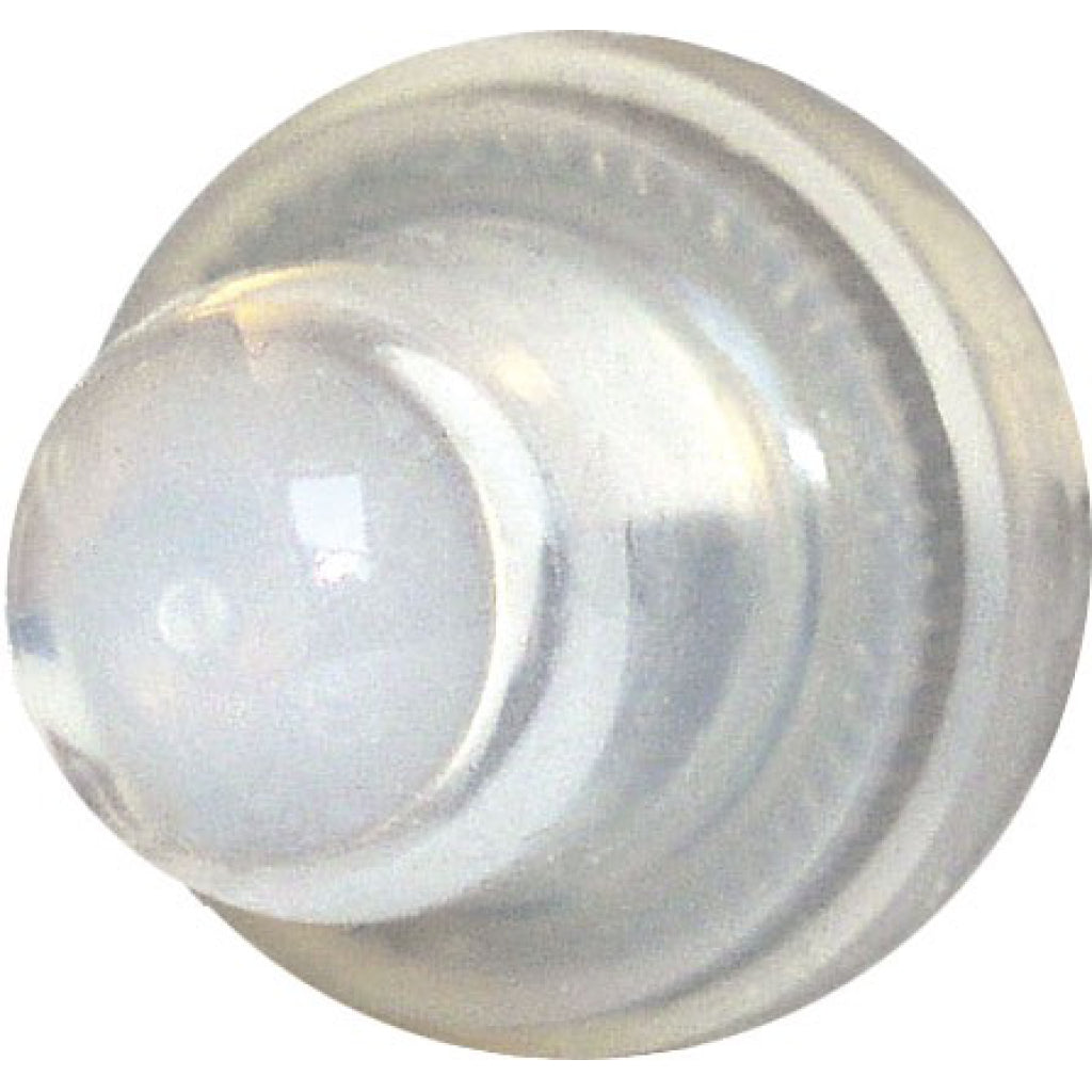 Blue Sea 4135 Push Button Circuit Br. Boot Clear