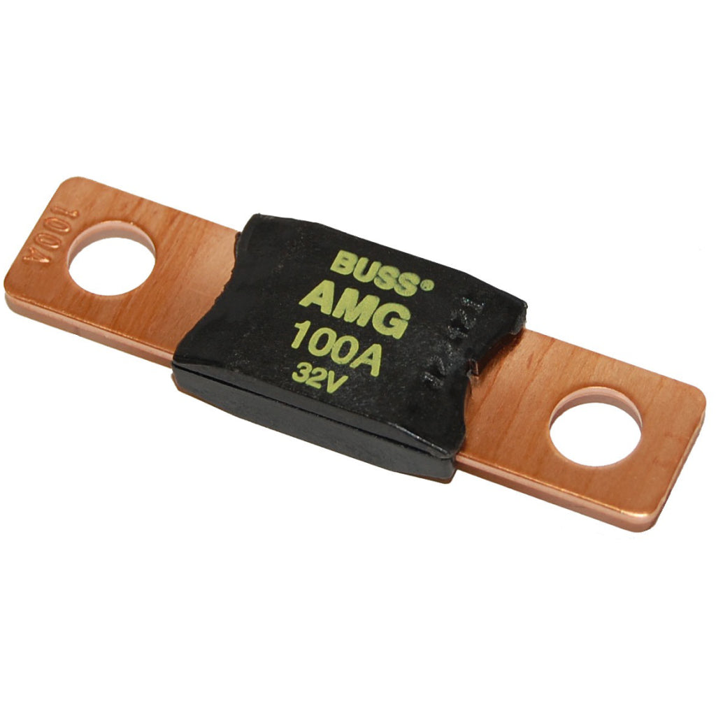 Blue Sea 5101 MEGA® / AMG® Fuse - 100 Amp