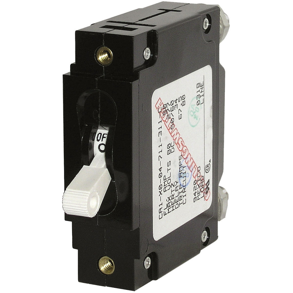 Blue Sea 30A C-Series Circuit Breaker