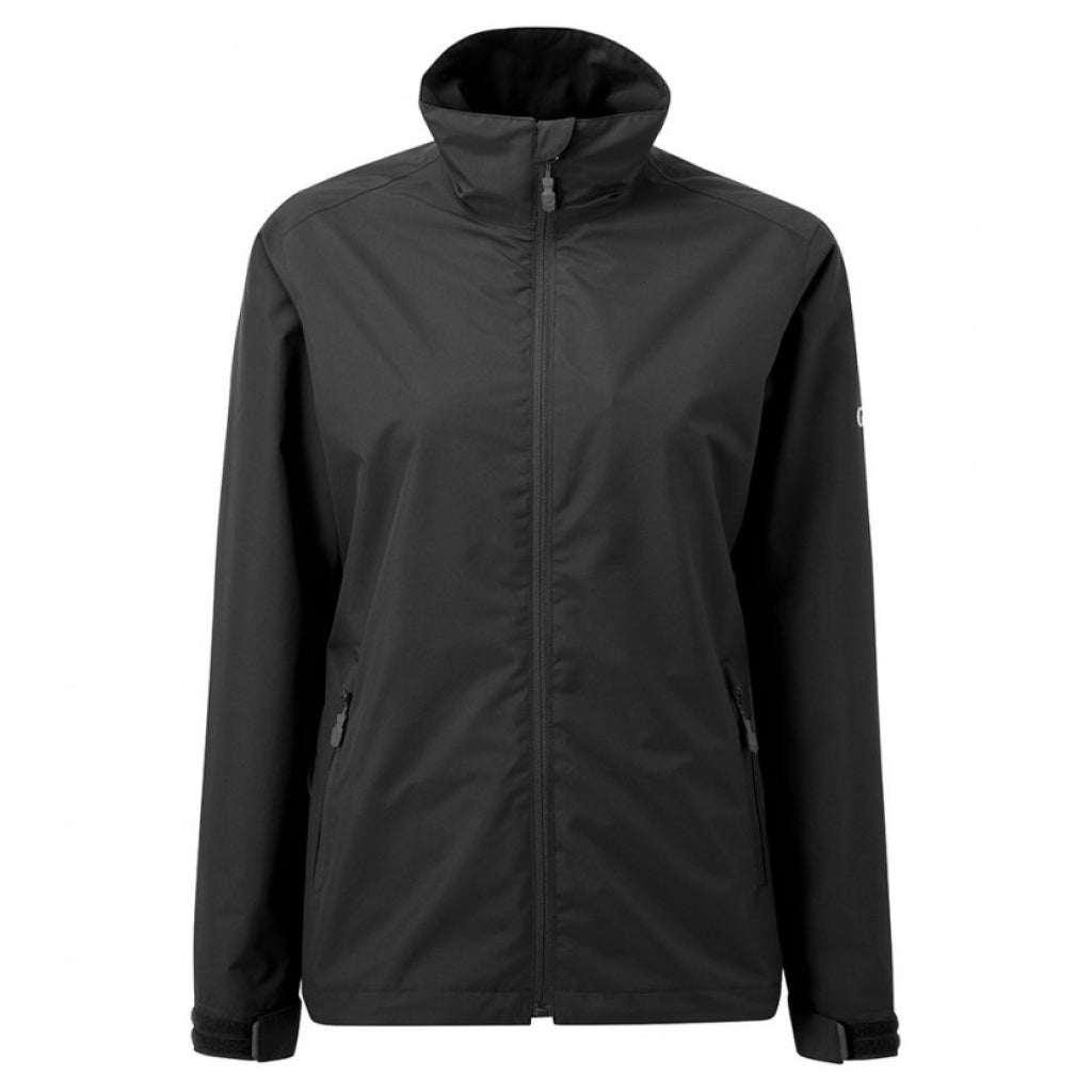 Gill Womens Crew Graphite Jacket
