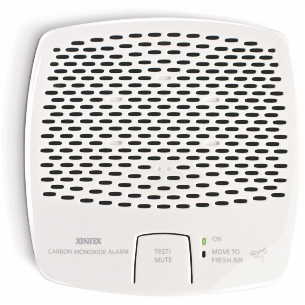 Fireboy CO2 Detector with Gen Shutdown