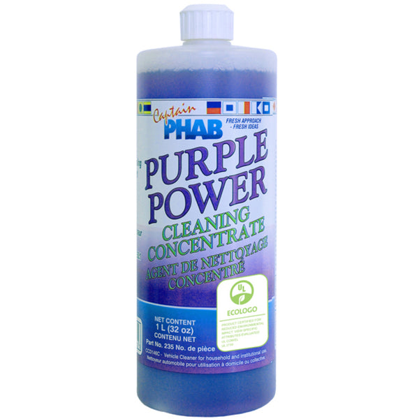 710mL Purple Power Concentrate