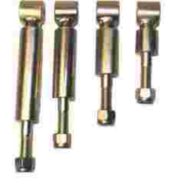"Weaver 4"" Bolt (for Swivel Pad)"