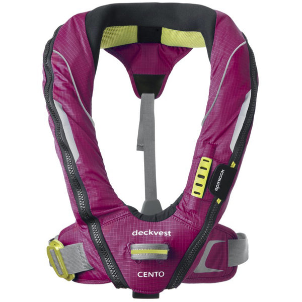 Spinlock Grenadine Cento Junior Lite PFD